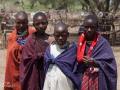 Masaj i masajby, Tanzania