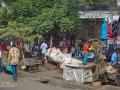 människor i Tanzania