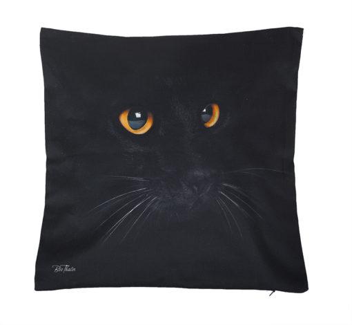 kuddfodral - katt