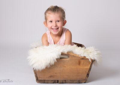 Barnfotograf på Värmdö